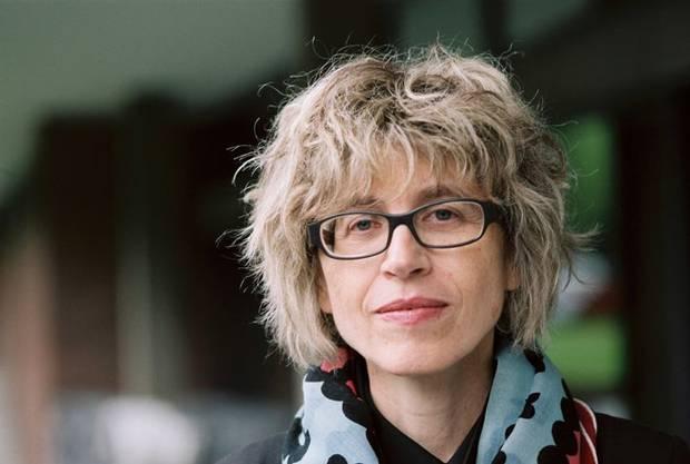 Will nicht auf Hochhäuser reduziert werden: Architektin und ETH-Professorin Annette Gigon, 60.