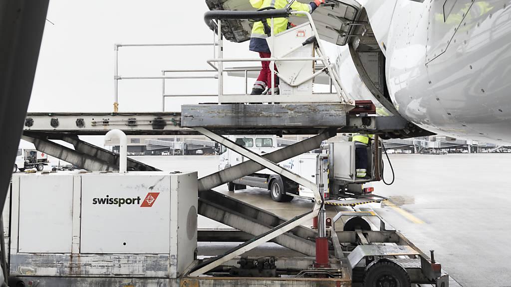 Swissport schafft Refinanzierung und ernennt neuen VR-Präsidenten