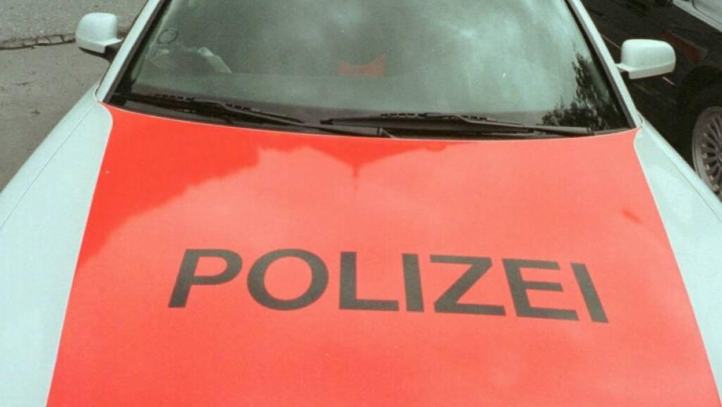 Die Polizei hat am Mittwochnachmittag im Fürstentum Liechtenstein gleich zu zwei Arbeitsunfällen mit Verletzten ausrücken müssen. (Archivbild)