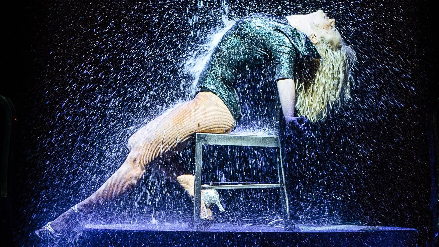 Flashdance Musical