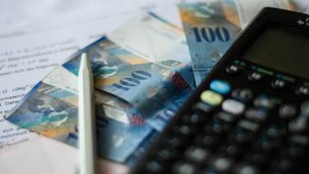 In drei Gemeinden wurden Steuererhöhungen abgelehnt.