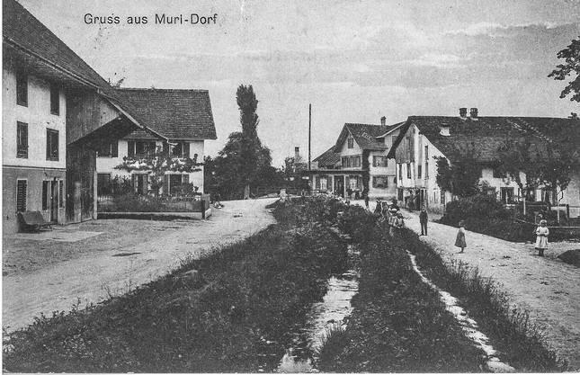 Ein unbekannter Absender hat diese Postkarte im Januar 1910 als Neujahrsgruss an Frenk Baumann in Wien geschickt. Der Text ist auf englisch geschrieben.
