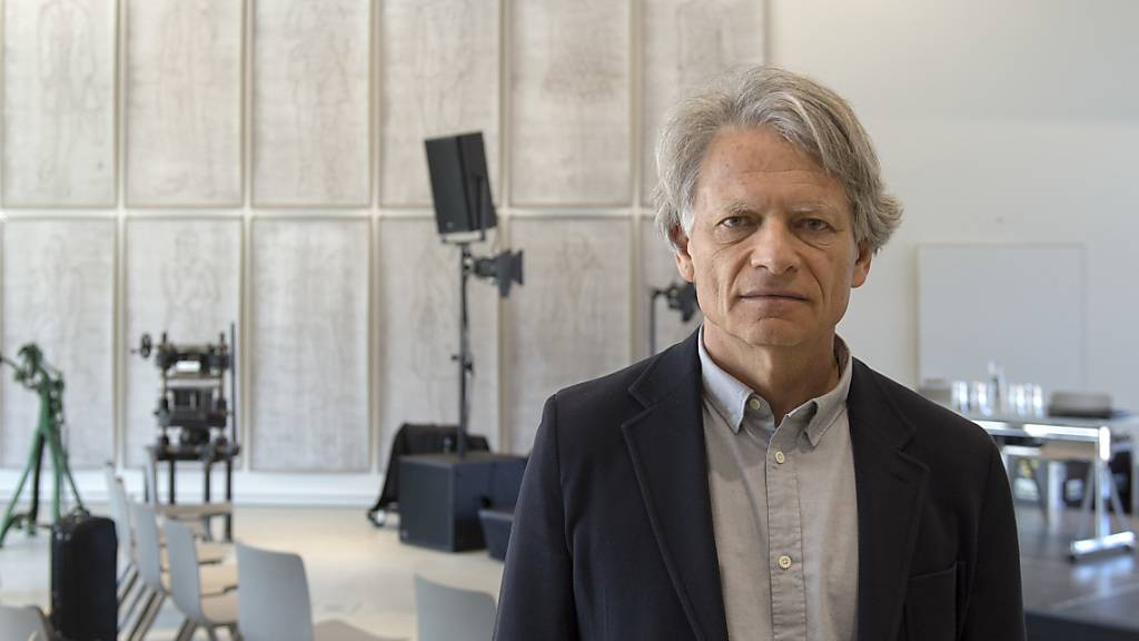 Basler Kulturpreis geht an den Architekten Roger Diener