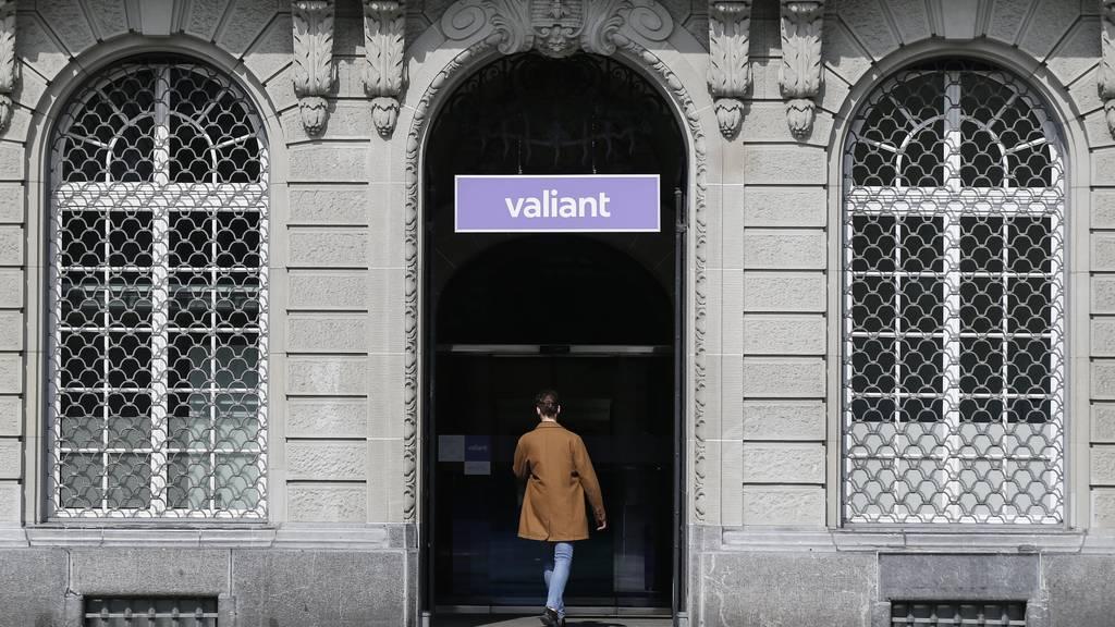 Valiant steigert Konzerngewinn und expandiert