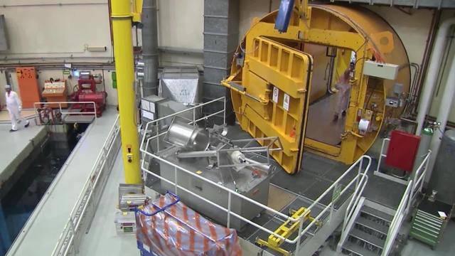 AKW Beznau: Fahrplan für Wieder-Inbetriebnahme