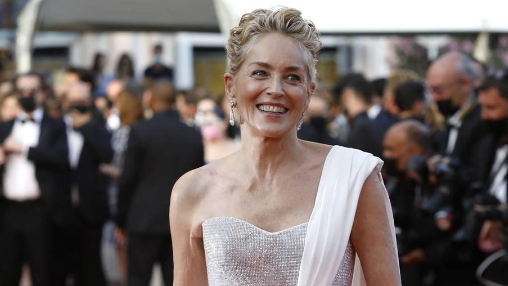 Hollywood-Schauspielerin Sharon Stone wird am 17. Zurich Film Festival über den Grünen Teppich schreiten. Wer noch?