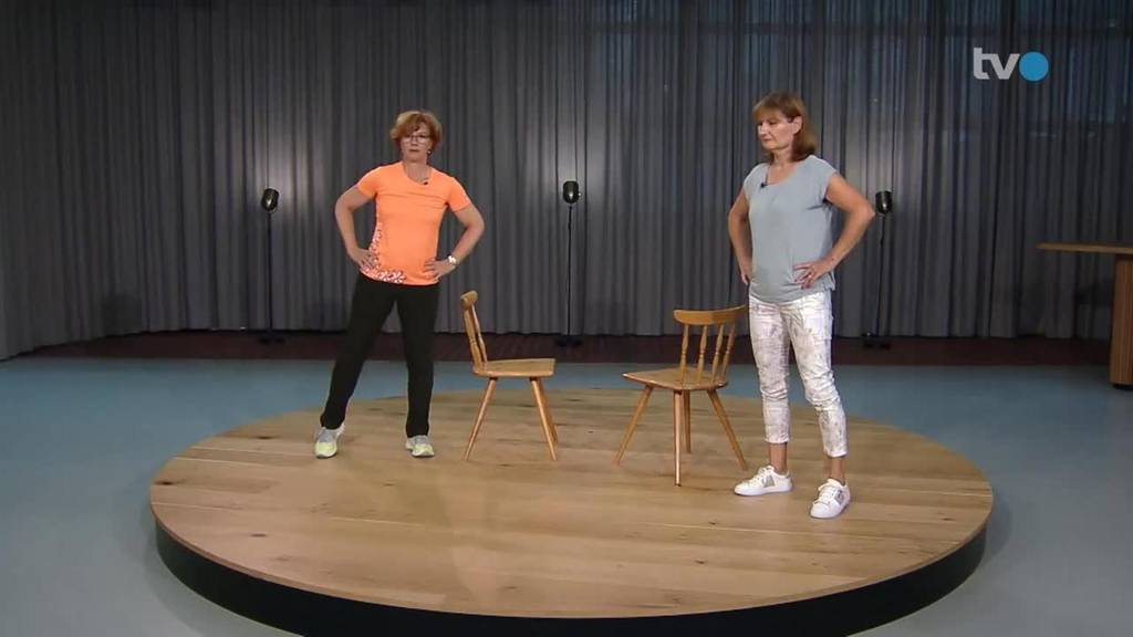 Bliib fit – mach mit! Wiederholung Episode 224