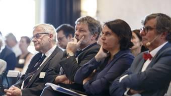 Der Regierungsrat unterstützt die Integrationsagenda und begrüsst die vorgeschlagenen Regelungen zur Umsetzung.
