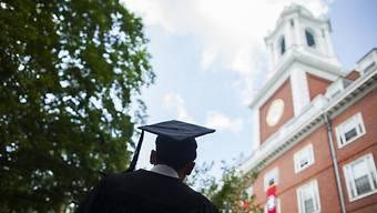 An der Harvard-Universität läuft der Betrieb auch am Karfreitag.