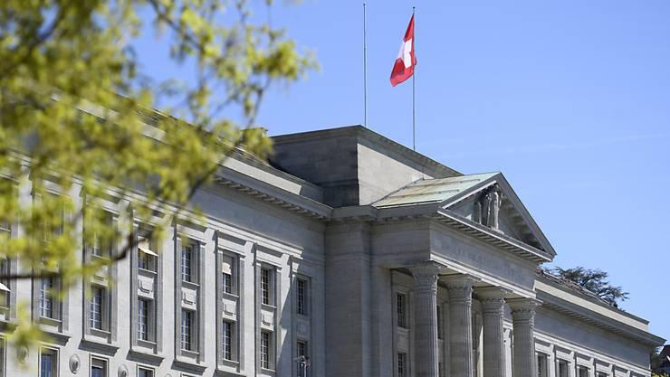 Weil ein Villmerger Ehepaar keine Bewilligung für Unterstände hatte, müssen diese rückgebaut werden – sagt jetzt auch das Bundesgericht.