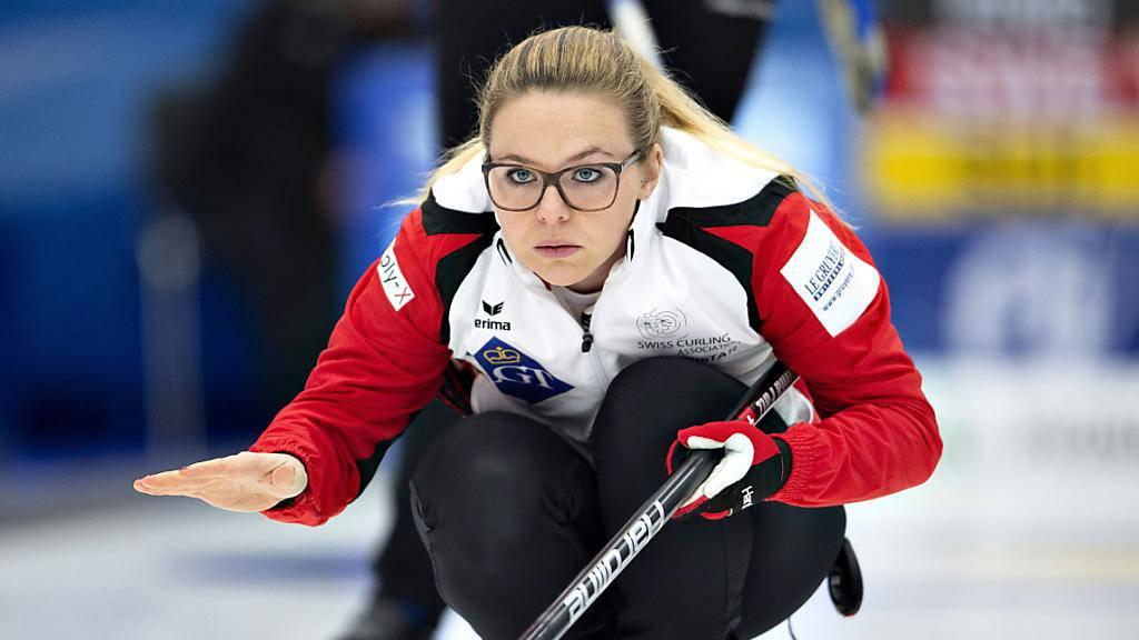 Schweizerinnen schliessen EM mit Bronze ab