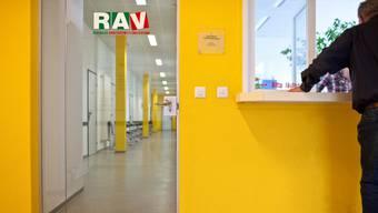 Bei den sechs Regionalen Arbeitsvermittlungszentren (RAV) und der Pforte Arbeitsmarkt waren Ende April 1312 offene Stellen gemeldet. Das sind 146 mehr als im Vormonat.