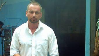 Der ehemalige Spion Claude Covassi ist tot (Archivbild aus dem Jahre 2006).