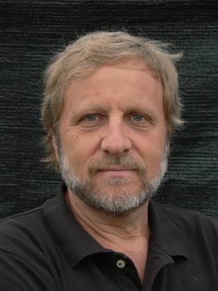 Hansmartin Siegrist Medienwissenschafter