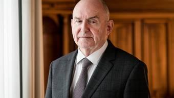 Gerichtspräsident Ulrich Meyer hat sich für seine Aussagen entschuldigt.