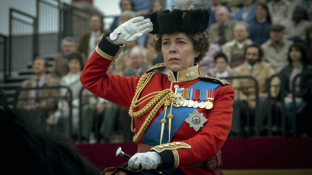 Die Queen in «The Crown» und im echten Leben: Drei Unterschiede