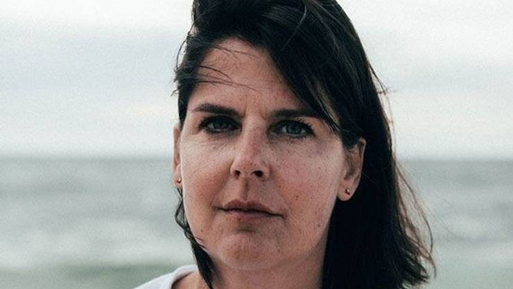 Miriam Maertens.