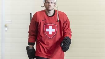Sven Andrighetto dürfte kommende Saison für einen Schweizer Klub einlaufen.