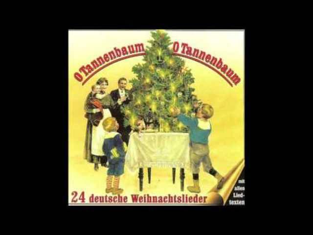 «O Tannenbaum», «Süsser die Glocken nie klingen» oder «Es ist ein Ros entsprungen» – 48 Minuten