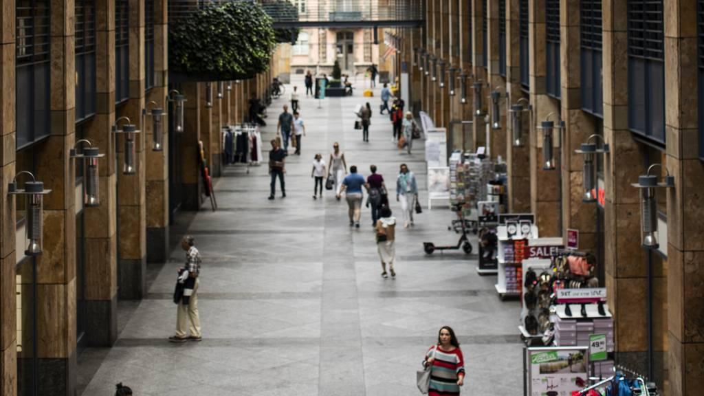 Parlament lehnt längere Ladenöffnungszeiten ab