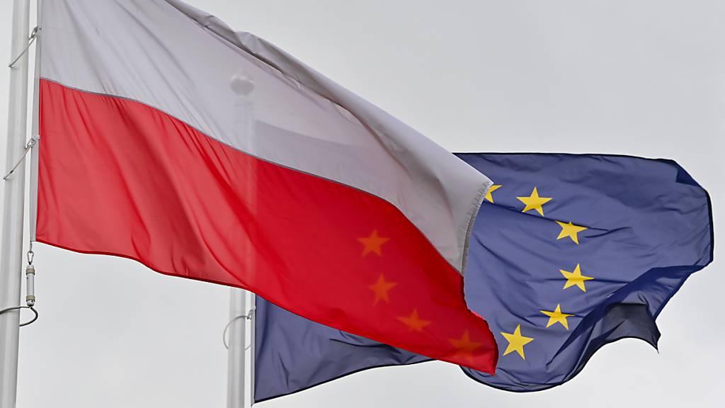 Polen weist EuGH-Urteil zu Zwangsgeld als «Erpressung» zurück