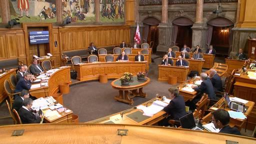 Ständerats- und Regierungsratswahlen Aargau 2019: Zweiter Wahlgang
