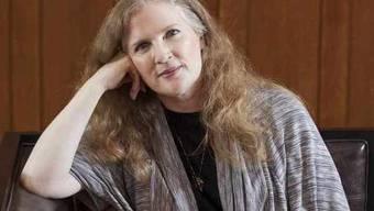 Die Autorin Suzanne Collins (Archiv)