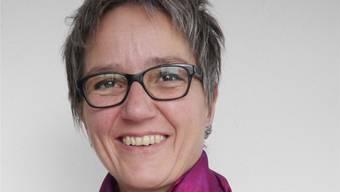 Die grünliberale Gemeinderätin Beatrice Schaffner.