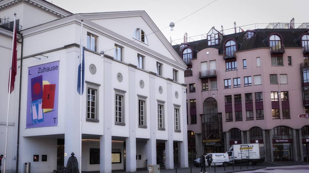 Symbolbild: Luzerner Theater