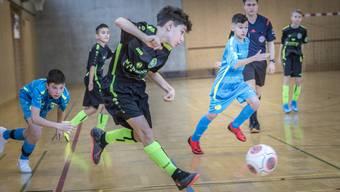 Junioren unter 16 Jahren dürften weiterhin trainieren, der AFV empfiehlt jedoch, dass die Vereine darauf verzichten.