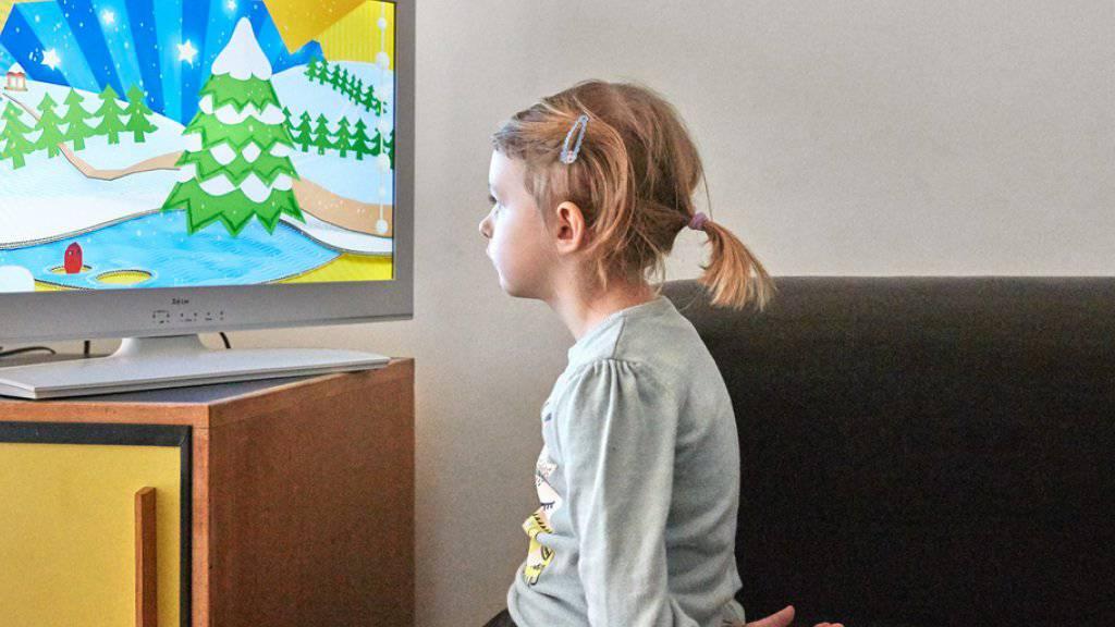Weltweiter TV-Konsum bleibt stabil
