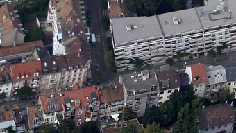 Unterstützt werden mit dem Betrag 15 Quartiertreffpunkte, die zwei Stadtteilsekretariate Basel-West und Kleinbasel sowie die Quartierkoordination Gundeldingen. (Symbolbild)