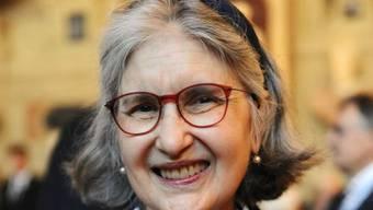 Die Wissenschaftshistorikerin Lorraine Daston erhält den mit 100'000 Euro dotierten Gerda Henkel Preis.  (Archivbild)