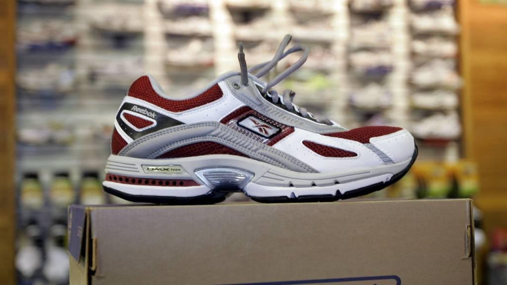 Adidas stellt US-Marke Reebok zum Verkauf