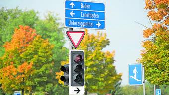 Die Pläne für die künftige Verkehrsführung in der Region Baden geben zu reden.