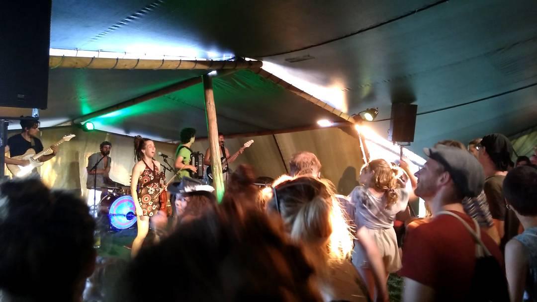 Openeye Festival Oberlunkhofen 2019