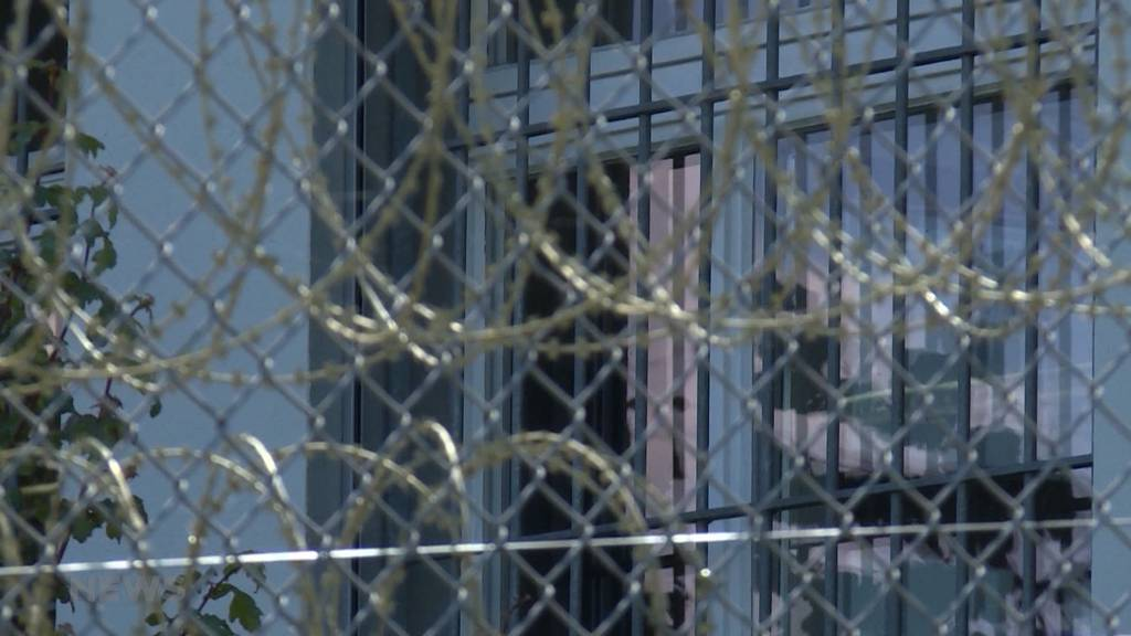 Besuchsverbot wegen Corona: Gefängnis-Insassen vermissen ihre Liebsten