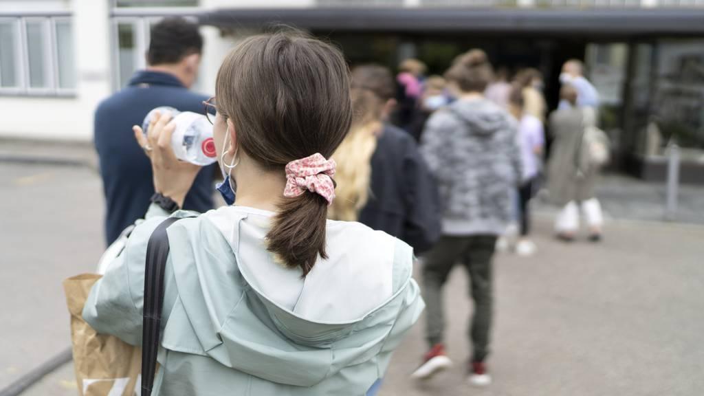 Muss das Impfangebot im Aargau für Kinder ausgebaut werden?