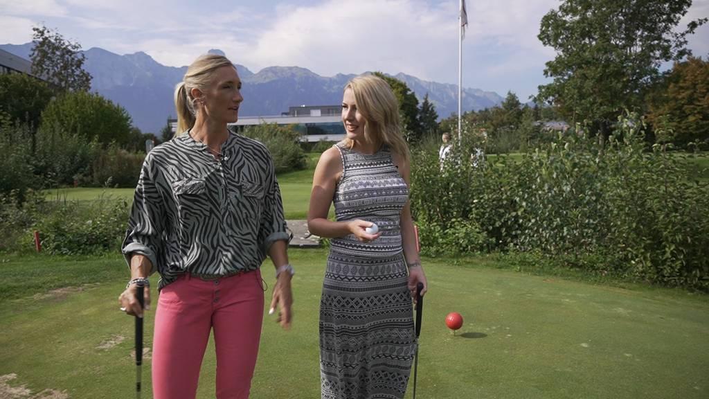 «Typisch Michelle» mit Tanja Frieden