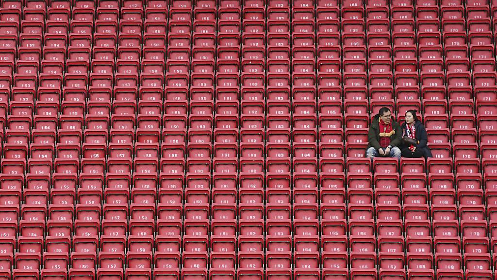 Premier-League-Spieler lehnen Lohnkürzung ab