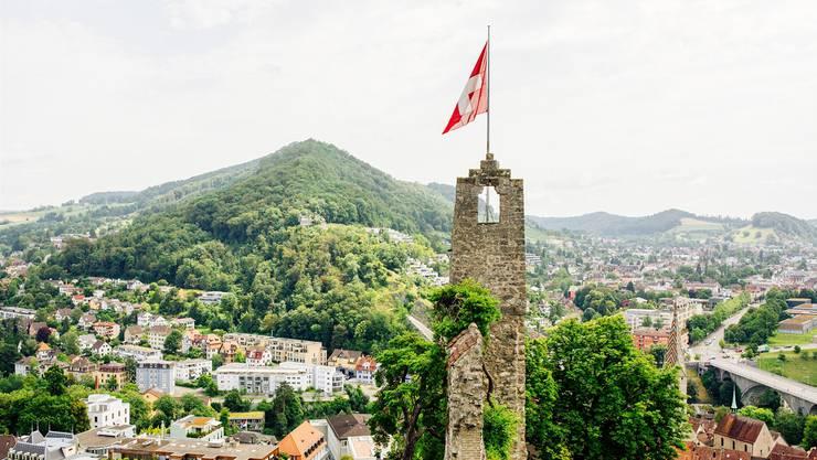 Baden leistet Widerstand gegen das geplante Freihandelsabkommen Tisa. S. Ardizzone