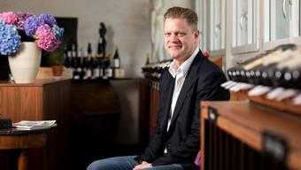 «Wir sind liquiditätsmässig unter Druck gekommen», sagt Rudi Bindella. Dennoch blickt der Gastro-Unternehmer positiv in die Zukunft.