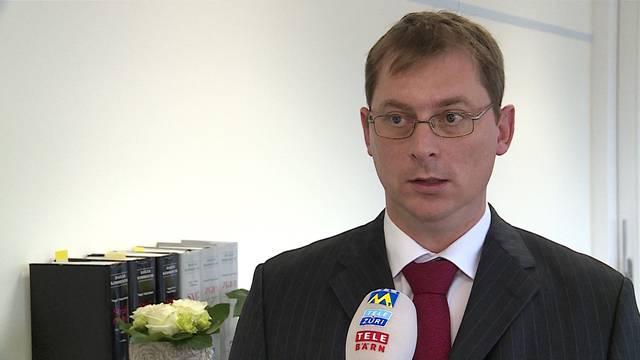 «Ein hartes Strafmass»: Das sagt der Anwalt von Philipp Müller, André Kuhn.