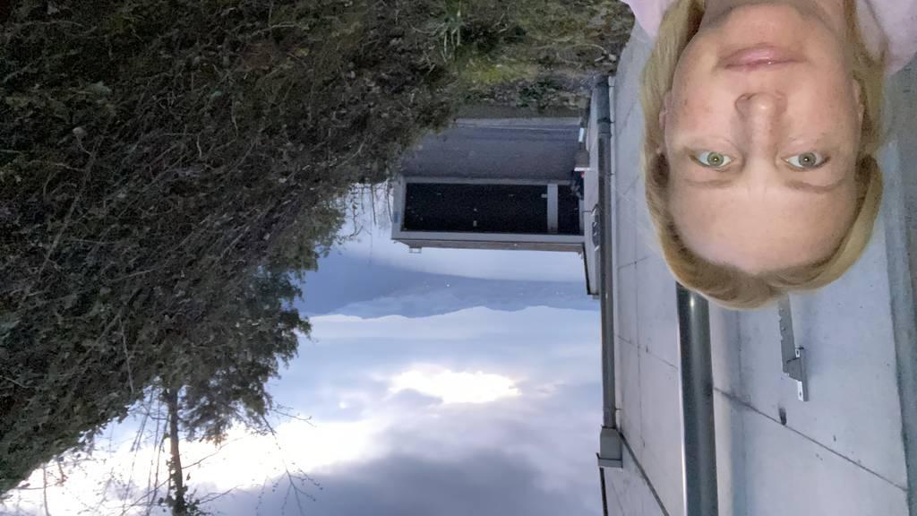Zsofia Kalmar-Anand aus Walchwil
