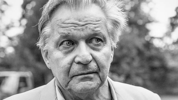 Ein zurückgezogenes Leben für Immobilien und Kunstschätze: Am Freitag ist Bruno Stefanini verstorben. (Archivbild)