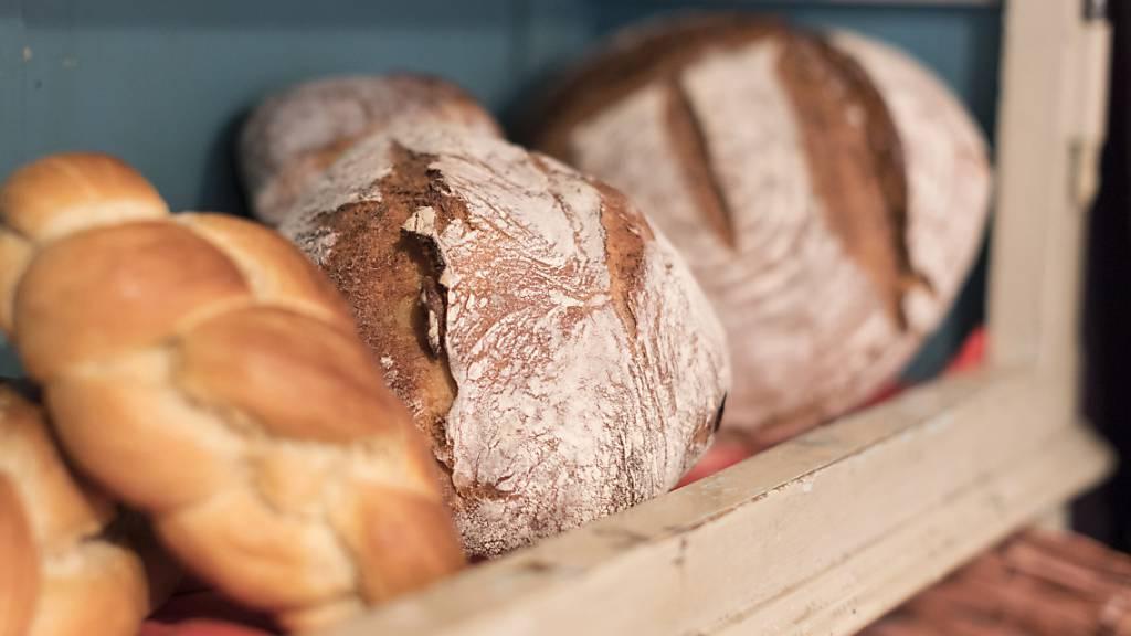Parlament führt Deklarationspflicht für Herkunft von Brot ein