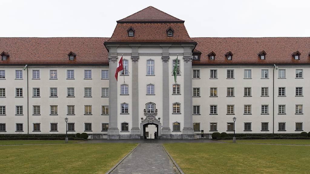 Kommission unterstützt Lösung für St.Galler Staatsarchiv