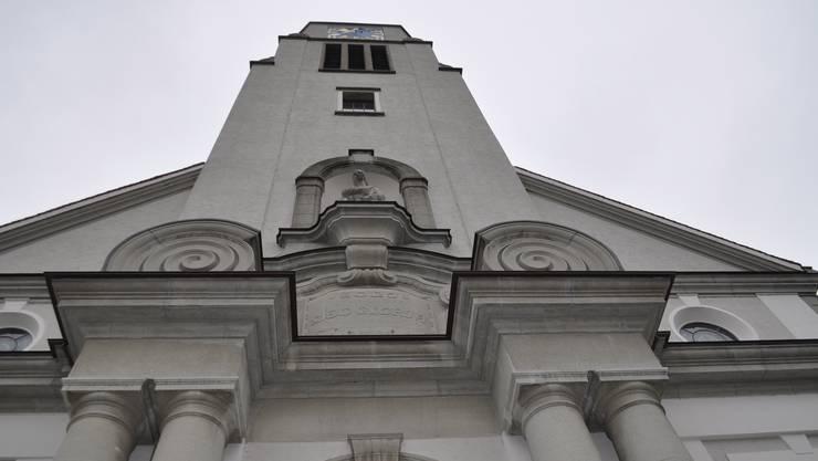 Der katholische Kirche Dietikon droht bei einem Ja zur Steuerreform ein Ausfall von maximal 400'000 Franken.
