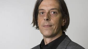 Pedro Lenz wird von der Schillerstiftung ausgezeichnet (Archiv)