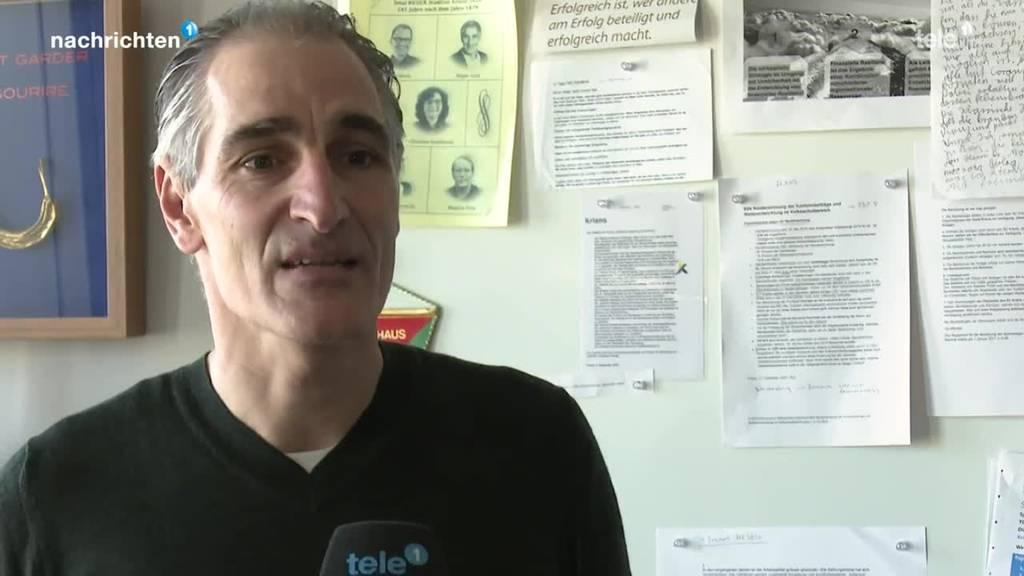 Volk sagt «Nein»: Kriens weiterhin im budgetlosen Zustand